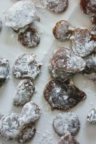 herbal cough drops recipe
