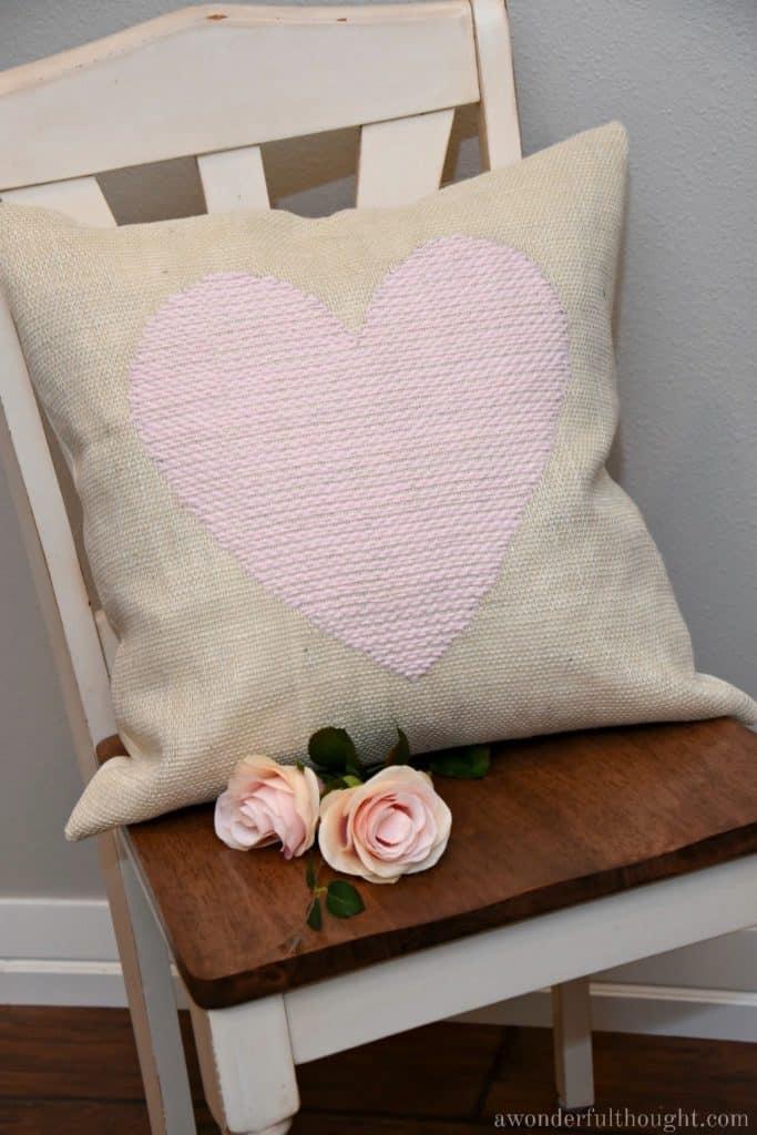 Diy Valentine S Day Farmhouse Decor Ideas Back Road Bloom