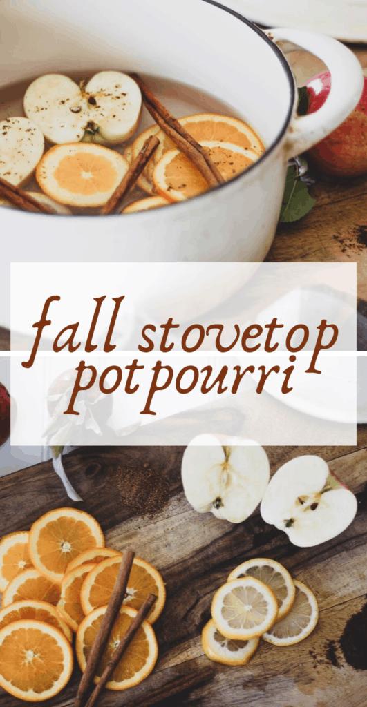 boiling potpourri recipe for stove top potpourri
