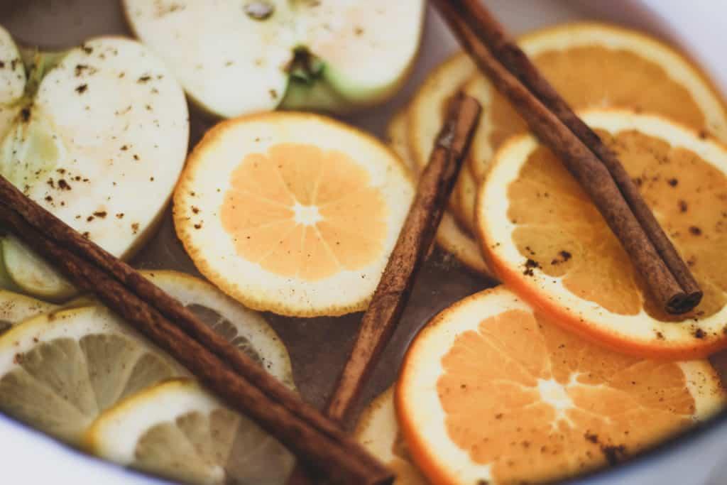 recipe for stove top potpourri