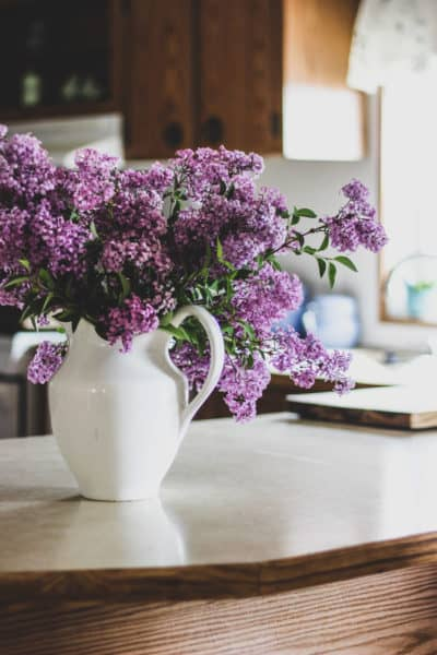seasonal living, simple living, how to live seasonally