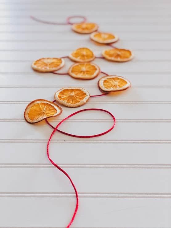 How Long Do Dried Orange Slices Last