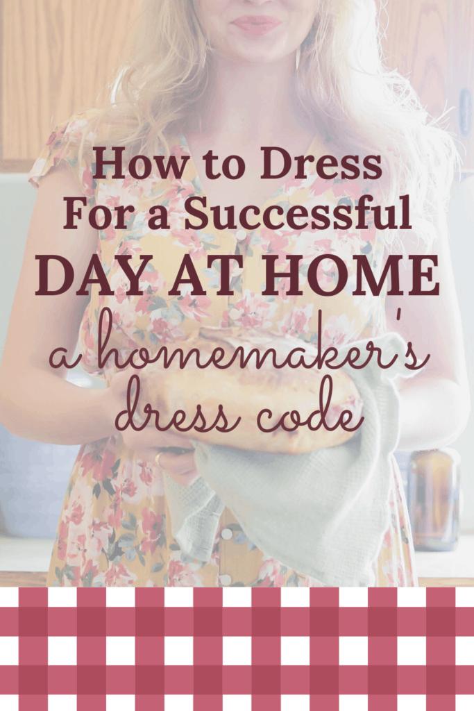 how to dress for homemaking, homemaker outfit ideas, homemaker aesthetic